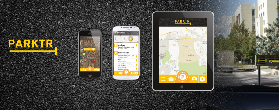 Smart Parking Systems